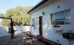3 cottages seperate from main house. Each with own barbeque and kitchenette.