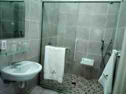 La Traviata #3 with disabled shower etc