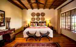 Serengeti Room