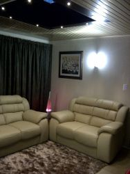 Lounge Executive Suite