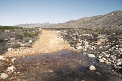 Tulbagh - surrounding walking and mountain bike trails