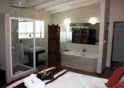 Protea Unit Bathroom