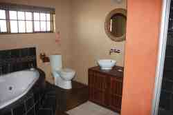 Maluti bathroom