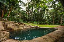 Plunge Rock Pool