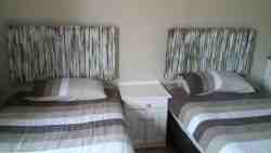 Twin Rooms Comfortable Beds Inzimpala