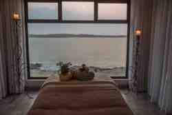 The Cottage Spa Retreat at Island Cottage.