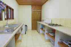 Communal Kitchen Area for Rooms 1 to 4