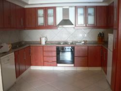 Main Kitchen to rent with Main FULL SEA VIEW lounge at additional R200 per day