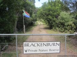 Katuri Country Cottages are on Brackenburn Private Nature Reserve in the Crags, near Plettenberg Bay