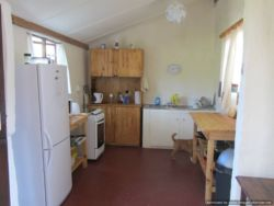Katuri Cottage kitchen