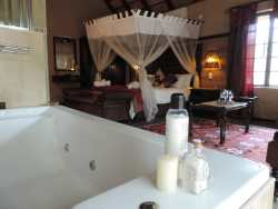 Spa Bath for 2