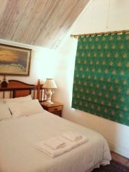 Bedroom window