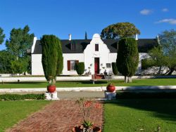 Kuilfontein Stable Cottages and The Paddocks