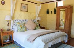 Kuilfontein Stable Cottages B&B - standard room