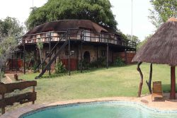 Zingela Lodge