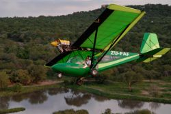 Microlight Safaris