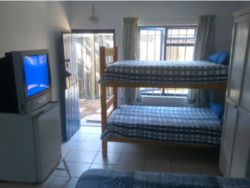 4 Sleeper self catering unit