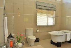 Self Catering Suite Bathroom