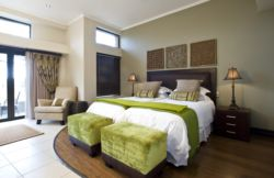 Legend Golf & Safari Resort Room