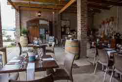 Our own Boutique Winery offers a selection of wines and wine tastings