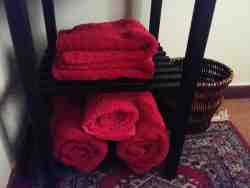 Ruby Towels