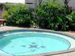 Pool can be used upon request