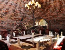 Restaurant Cellar Private Dining Room - Perfect for an intimate function for up to 20 people