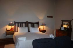 Room 9 Double Bed or Two Single Beds
