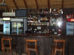 Air conditioned Bar