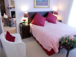 Lythwood's self-catering cottages