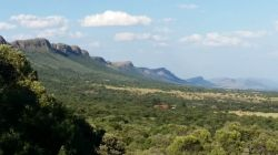 Best views in the Magaliesberg