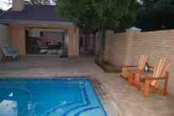 Pool Area and Lapa