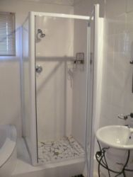 Guest Shower/ensuite