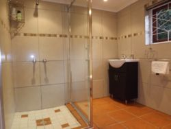 Haven Shower Room