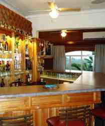 Mashutti Country Lodge Bar