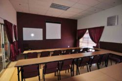 Training room:learner view