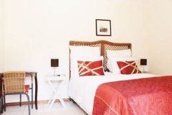 Mzanzi Suite - Double Room