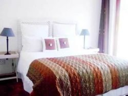 Bamako Suite - Double Room