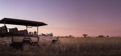 Monate Game Drives
