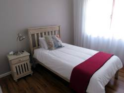 Bedroom 4 - 3/4 Bed / 2 x Single Bed Choice