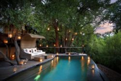 River House Infinity Pool