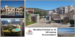 Mosselbay Accommodation Portobelo No.25