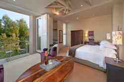 Pinotage deluxe room