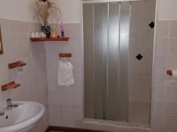 Ladismith Mountainview B&B Bedrooms En-suite Bathrooms