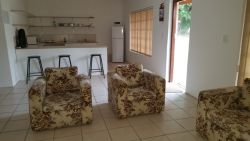 Ladismith Mountainview Self-catering fully furnished lounge