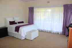 Deluxe Double Room with luxurious furnishings