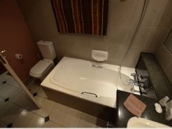 Room B - Ensuite Bathroom
