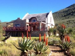 The Chenin Blanc Cottage