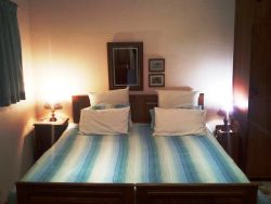 Sea Breeze Room with double bed