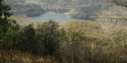 Views of Shongweni Dam